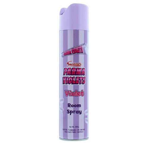 Swizzles Parmaviolets Room Spray