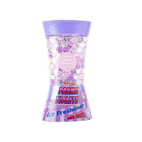 Swizzles Parmaviolet Gel Bead Air Freshner