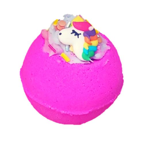 Raspberry Apple POP Bath Bubbler