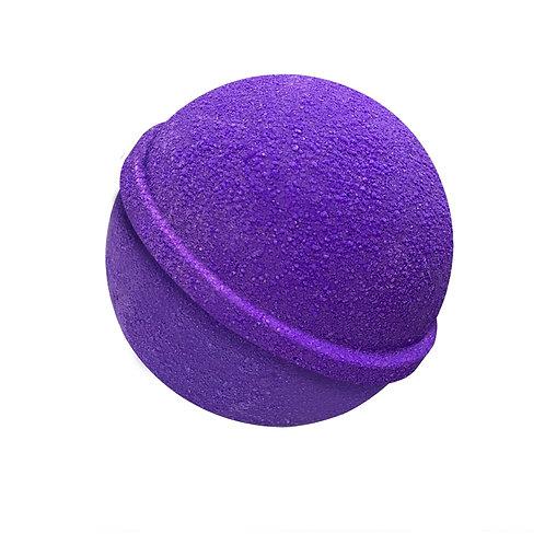 Sweet Grape Bath Ball
