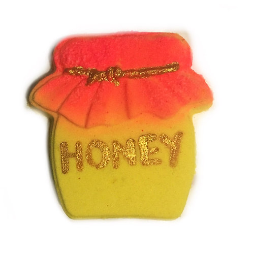 Sugar, Oh Honey Honey Bath Bubbler