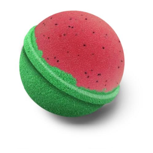 Watermelon Bath Ball