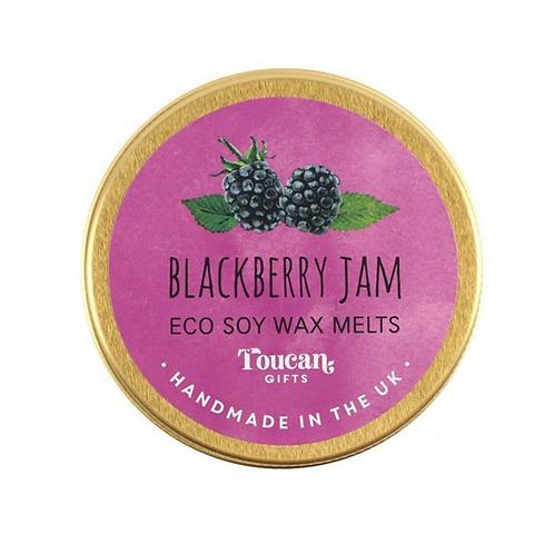 Blackberry Jam Soy Wax Melts