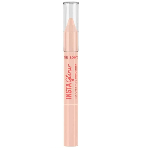 Miss Sporty Insta Glow All Over Face Highlighter Pencil - 200 Goldy