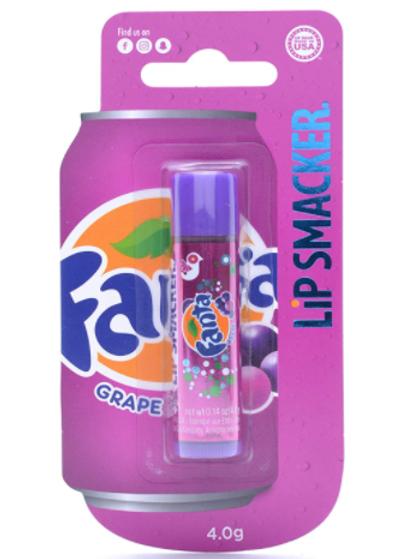 Fanta Grape Lip Balm