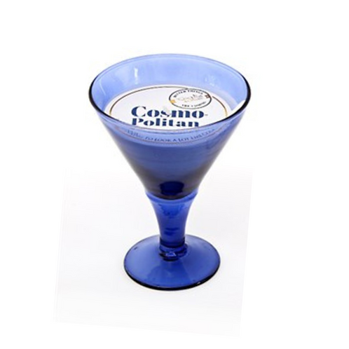 12CM Cosmopolitan Scented Candle In A Glass