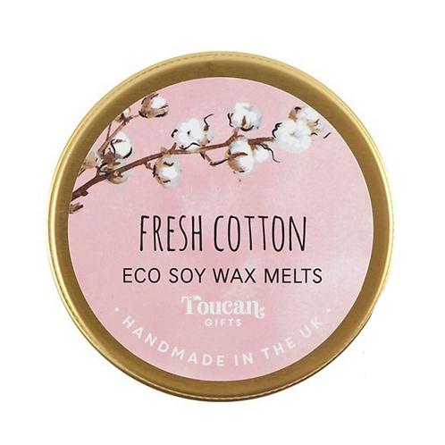 Fresh Cotton Soy Wax Melts