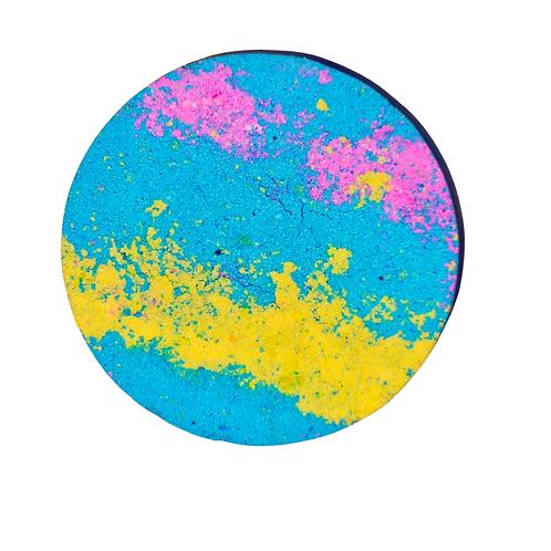 Large Interstella Galaxy & Beyond Bath Bubbler