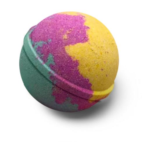 Bubblegum Bath Ball