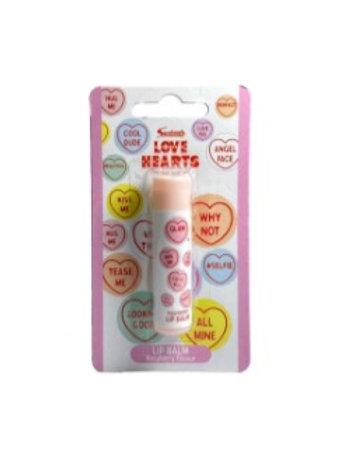 Love Hearts Sweet Lip Balm