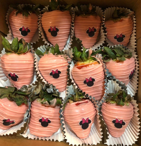 Specialty Strawberries