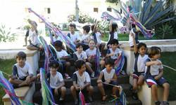 Barangandão – Prof. Juliana Lemos – 1º ano A – Ens. Fund. 1