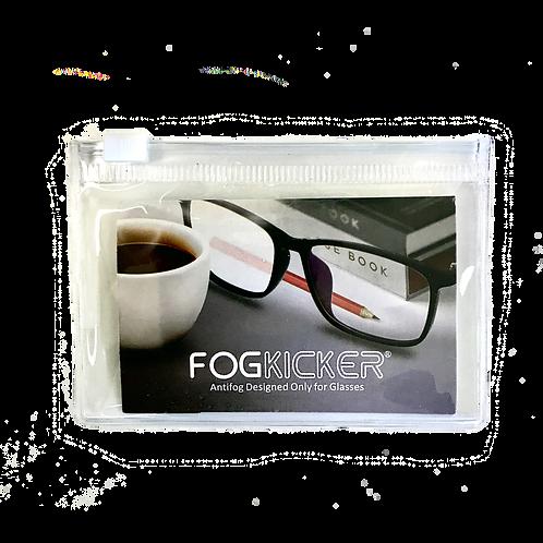 FogKicker Eyeglasses Anti-fog