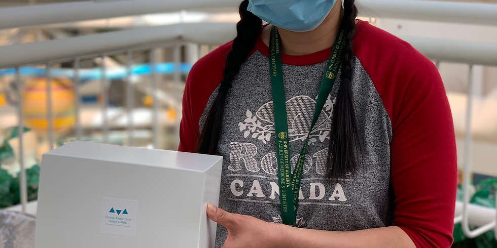 Emergency Department Stress Reduction Kit Launch