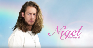 Zo moeder, zo zoon - Nigel