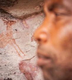 Discover Makgabeng with Jonas Tlouamma