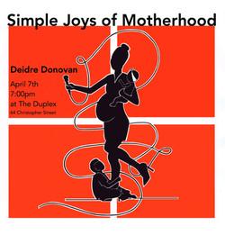Simple Joys of Motherhood