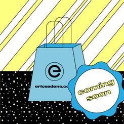 shop (coming soon)