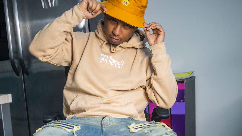 Got Flame? Fall Limited Drop