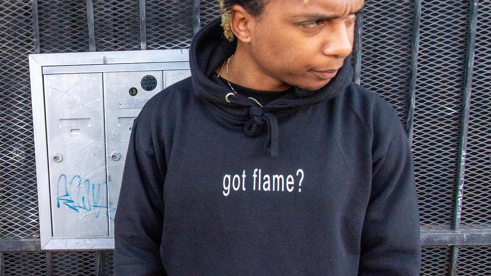 Got Flame Hoody