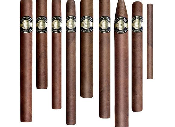 9 Cigar Variety Pack