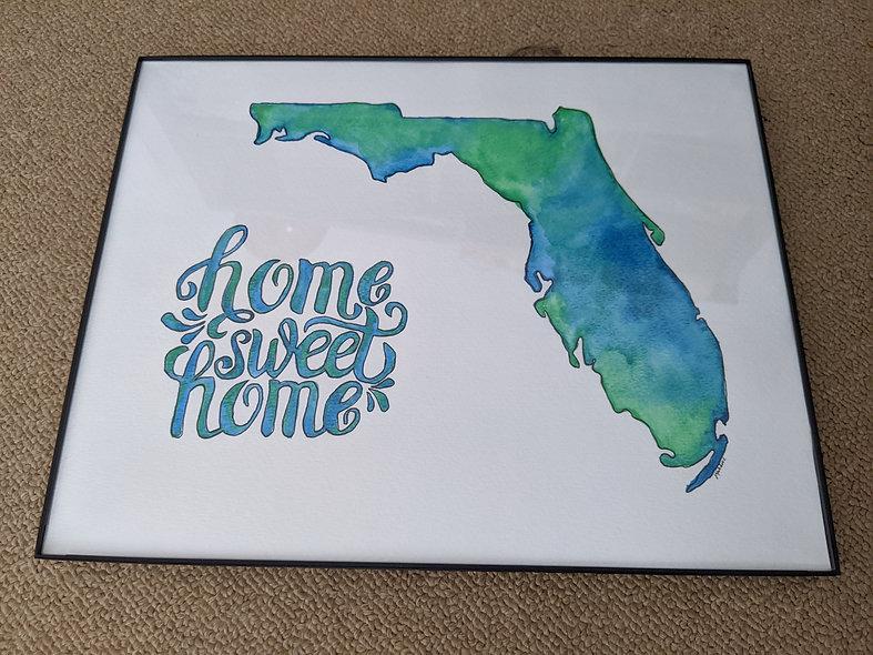 Home Sweet Home Florida