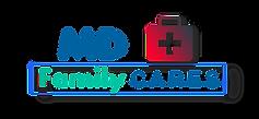 md family care logo