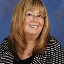 Cathy Vincenti