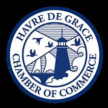 The Havre de Grace Chamber of Commerce Logo
