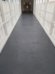 Floor & Deck  Coating