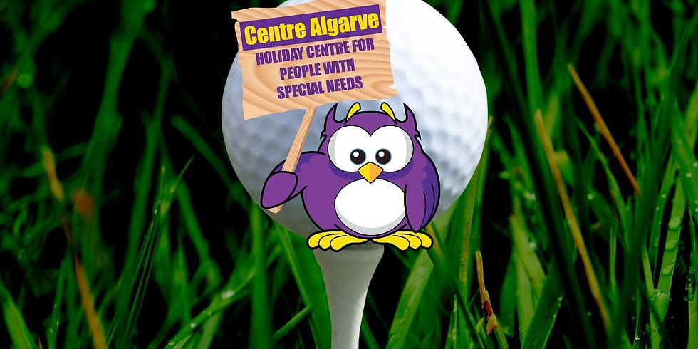 The Annual Graham Roberts Centre Algarve Charity Golf Day