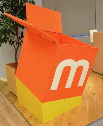 第9回FM会をメルカリの本社で開催しました。