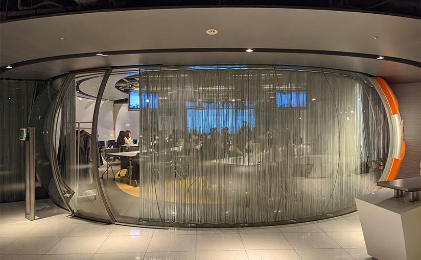 第13回FM会をエヌエヌ生命保険の本社オフィスで開催しました。