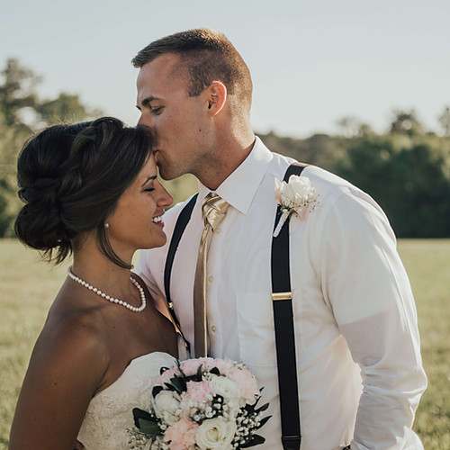 A Southern Kentucky Wedding