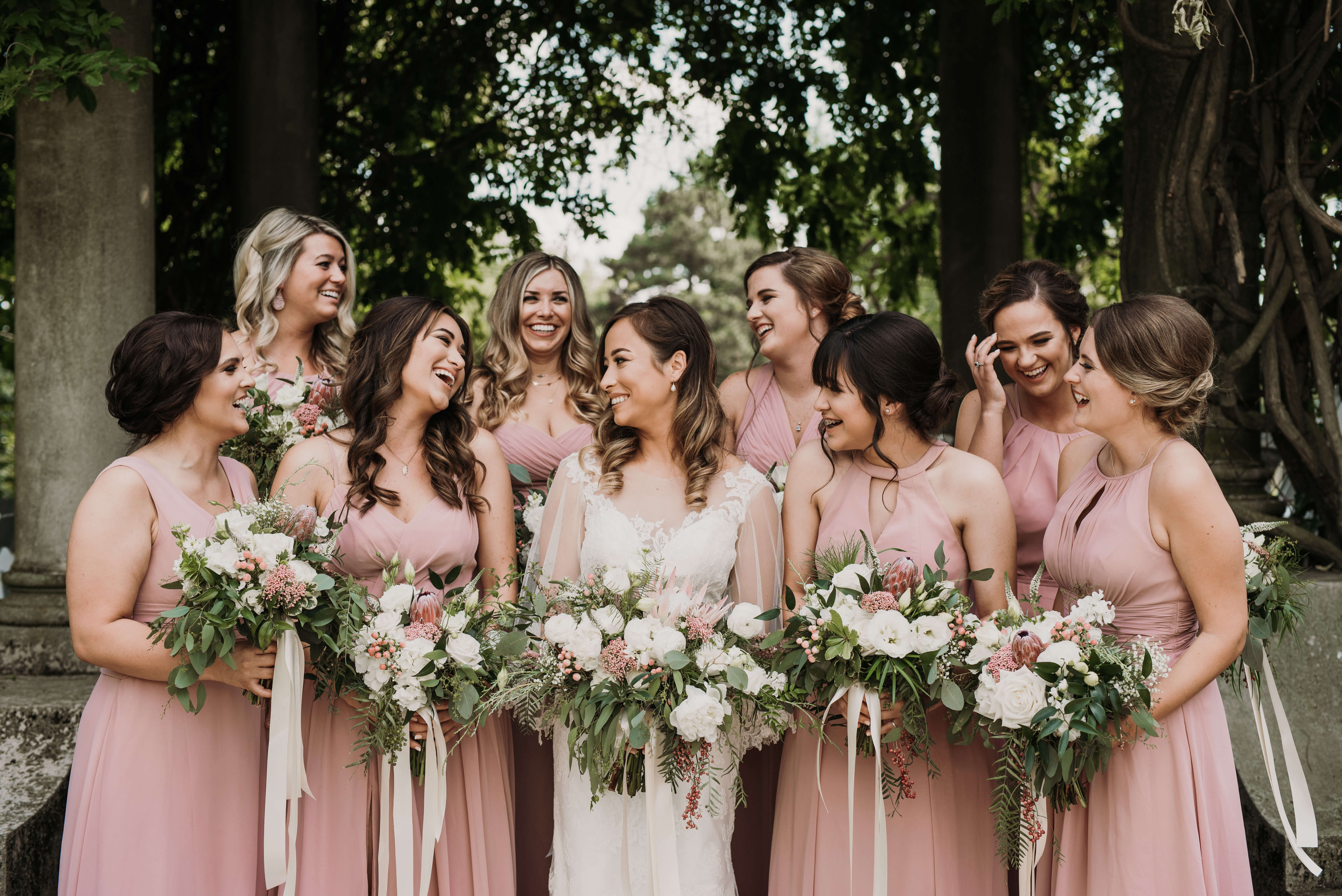Katie McBroom Wedding Photography