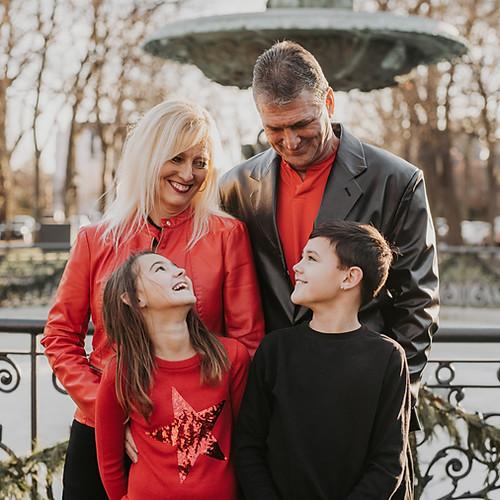 Waddle Family