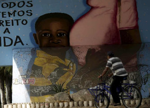 Brazil: outcry as religious extremists harass child seeking abortion