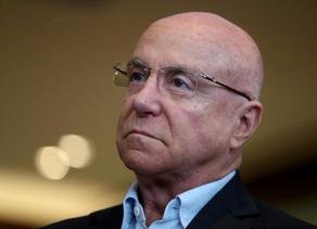 Brazil's privatization czar resigns amid economic slowdown