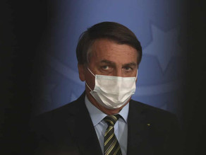 Bolsonaro's attempt to shut down debate over mystery payments backfires