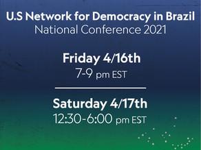 USNDB 2021 National Conference