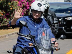 Brazil's Bolsonaro Is Accused Of Crime Against Humanity Over Coronavirus 'Neglect'