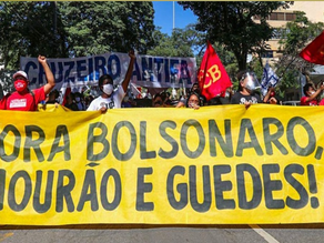 Brazil Resists: Fighting for Democracy in Bolsonaro's First Two Years