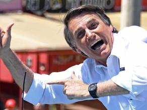 Anger as Bolsonaro moves to make guns easier to access: 'A threat to democracy'