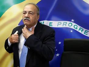 Police find cash hidden between Bolsonaro ally's buttocks