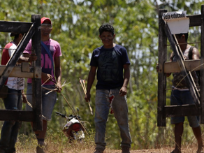 Brazil Indigenous group celebrates 6 months without COVID-19