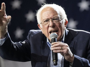 Bernie Sanders: 'Indigenous and quilombolas are under a relentless attack by Bolsonaro government'