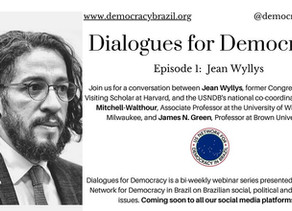 Dialogues for Democracy