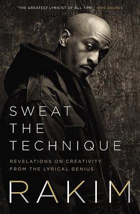 Sweat the Technique