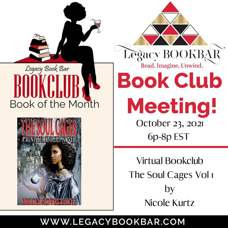 October Online Book Club Part 2