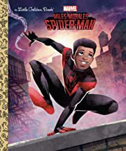 Spiderman - Miles Morales